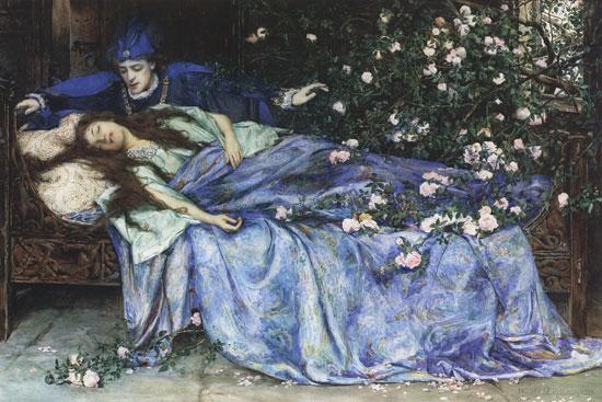 A Summary And Analysis Of The Sleeping Beauty Fairy Tale