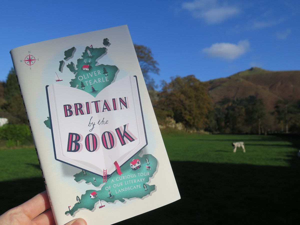 Five of the Best Places in Britain for the Book-Lover to Explore