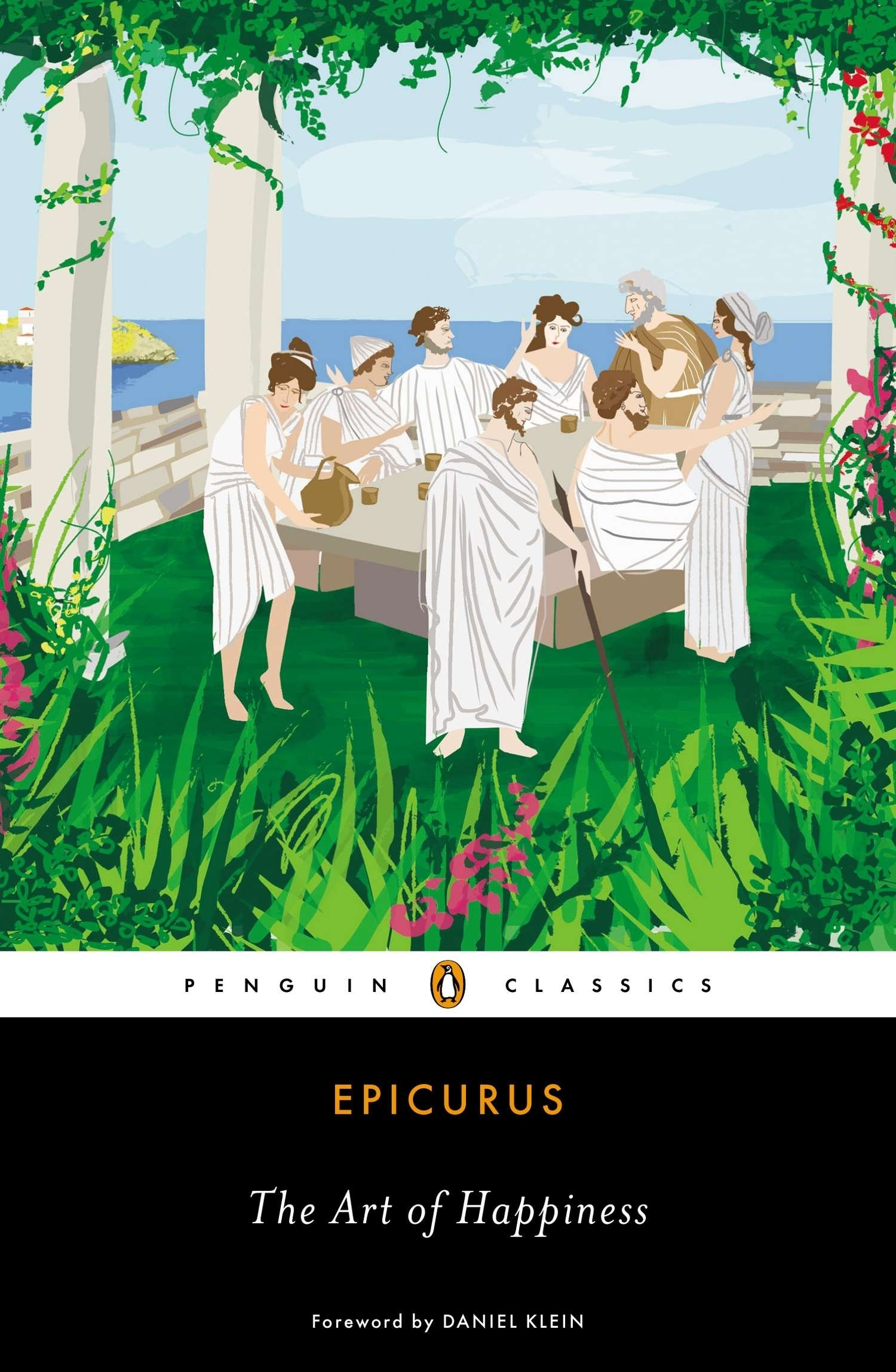 an analysis of the philosophical work the enchiridion by epictetus The paperback of the enchiridion: the manual for living [barnes & noble library of essential reading] by epictetus at barnes & noble free shipping on there is remarkable unity and coherence throughout the work then even those who cannot grasp the philosophical analysis of a plato.