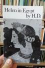 Helen in Egypt: H. D.'s ModernistEpic