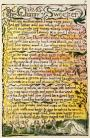 A Short Analysis of William Blake's 'The ChimneySweeper'