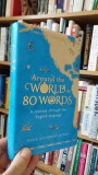 Journeying through Language: Around the World in 80 Words