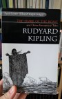 The First Modern Ghost Story: Kipling's 'Mrs Bathurst'
