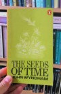 Wells's Heir? John Wyndham's The Seeds of Time