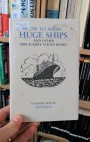 The Best Worst Book Titles: How to Avoid Huge Ships