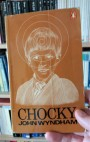 Starchild's Play: John Wyndham's Chocky